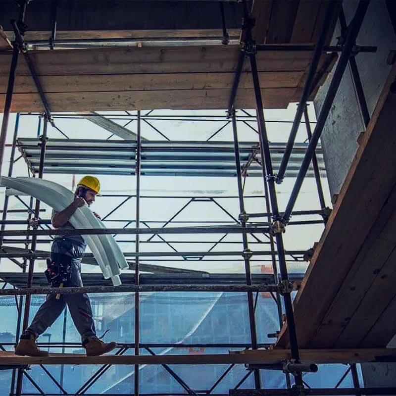 scaffolding services dundee