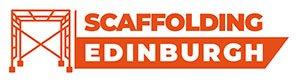 Scaffolding Edinburgh logo
