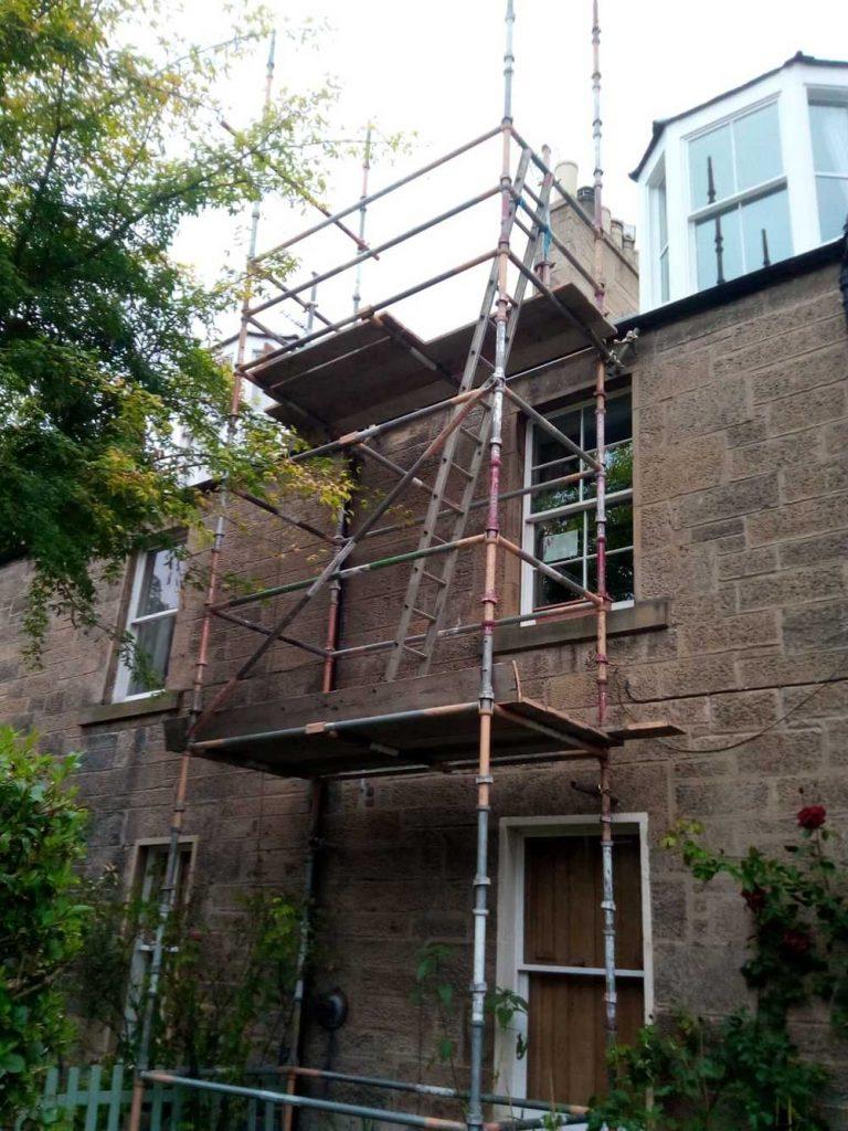 Scaffolding Hire West Lothian